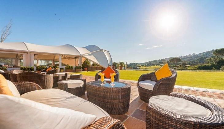 Événements en plein air Costa del Sol La Cala Resort