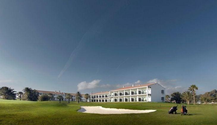 Parador golf Resort Málaga