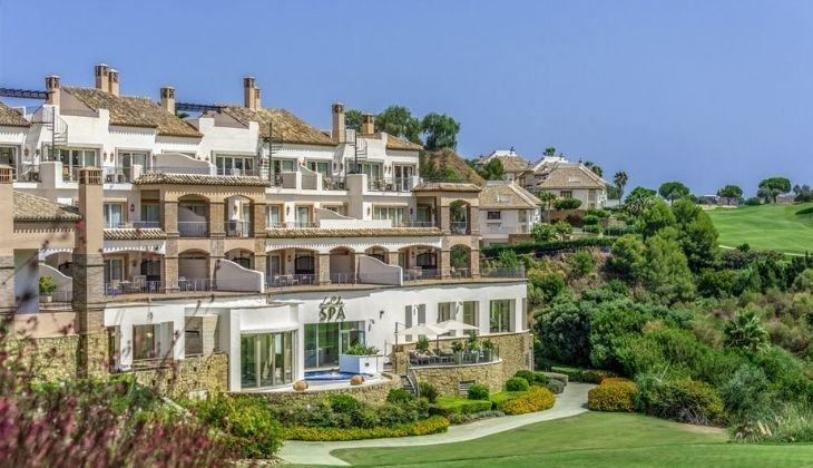 Hotel La Cala Golf Resort,  Costa del Sol
