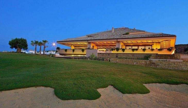 Ona Valle Romano Golf & Resort en Costa del Sol