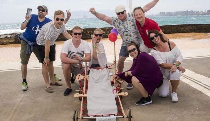 Viajes de incentivo en la Costa del Sol