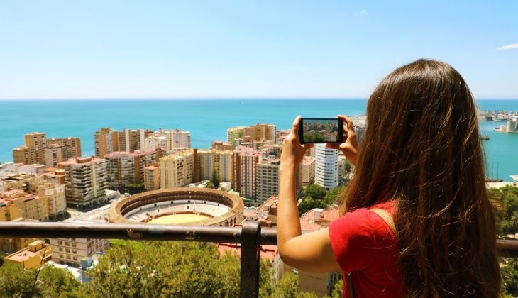 Learn Spanish for foreigners in Malaga