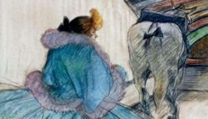 Exposición Toulousse Lautrec y el Circo – Museo Carmen Thyssen   El Museo Carmen Thyssen presenta la exposición 'Toulousse Lautrec y el Circo', que se puede visitar de martes a domingo de 10 a 20 horas. La muestra recoge una treintena de dibujos de temática circense del gran retratista de la bohemia parisina de finales del siglo XX. Equilibristas, domadores, amazonas, trapecistas, payasos y gimnastas centran la atención de Lautrec en estas imágenes realizadas con lápices de colores. La colección se podrá visitar hasta el 13 de septiembre y la entrada general tiene un precio de 10 euros, 8 euros para grupos y la entrada reducida 6 euros.