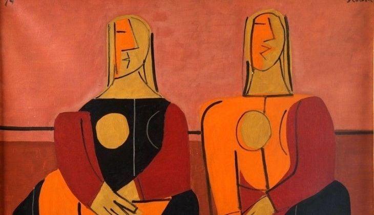 Agenda cultural y exposiciones de arte en Marbella, Málaga
