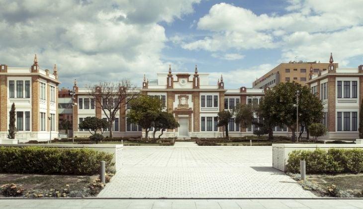 Museo Ruso Malaga