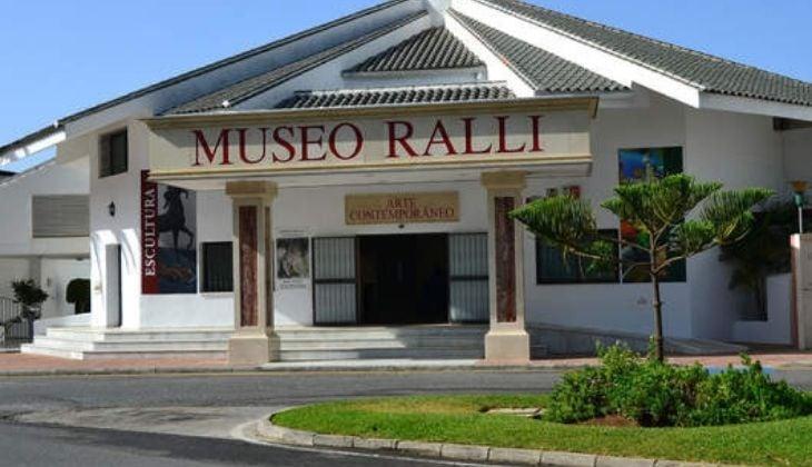 Museo Ralli Marbella, Malaga museum