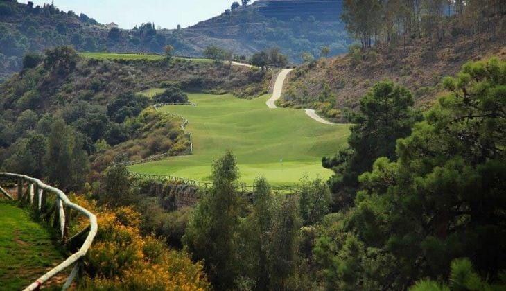 La Zagaleta Golf & Country Club Benahavís Spanien