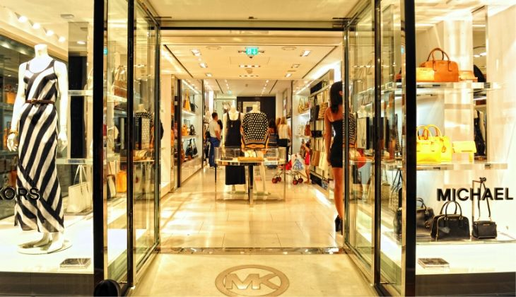 luxury shopping malaga