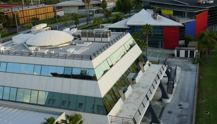 Technology Park malaga