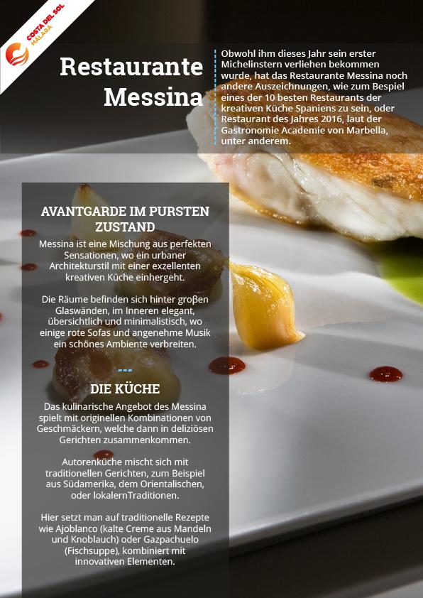 Restaurante Messina