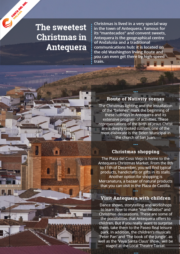 christmas antequera - And This Christmas Will Be A Very Special Christmas
