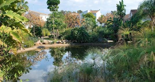 Garden El Angel (Marbella)