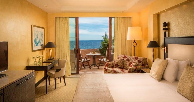 Hotel Kempinski Bahía