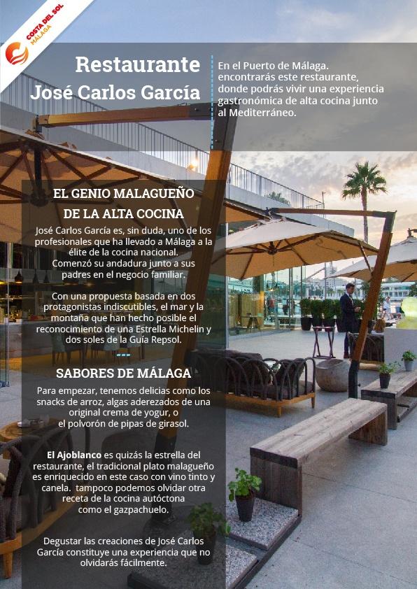 Restaurante José Carlos García