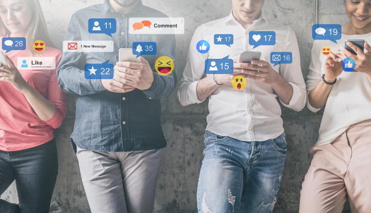importancia de la identidad digital en empresas