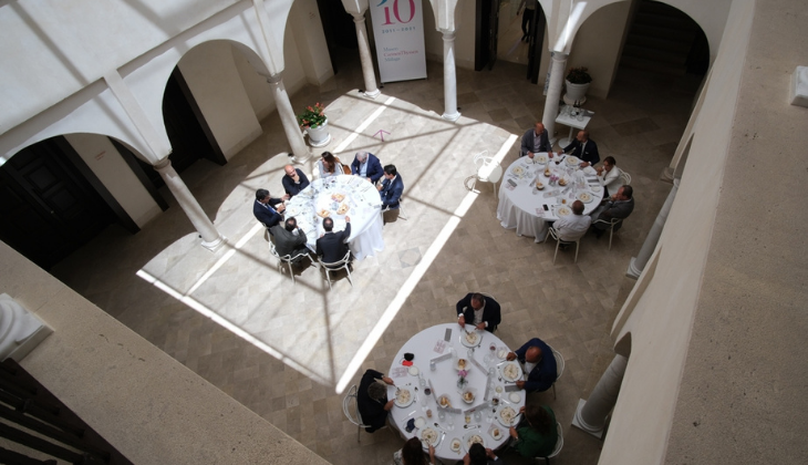 private events in museums