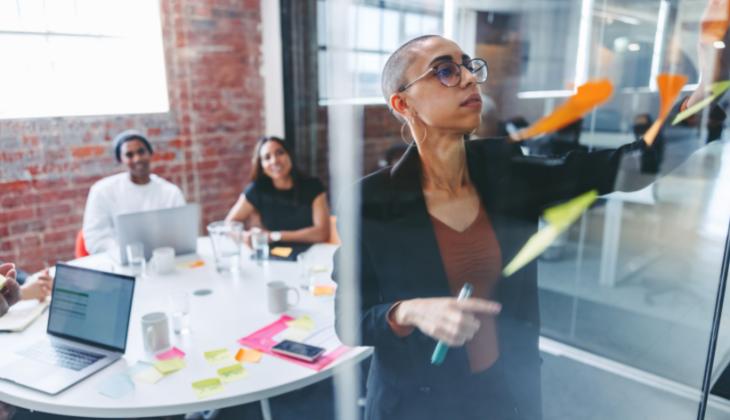 creatividad en eventos corporativos