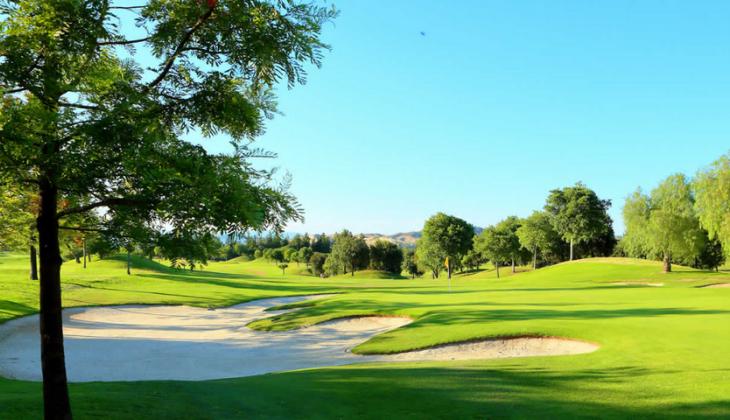 real guadalhorce club de golf