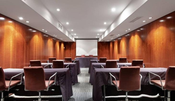 Moderne Versammlungsräume