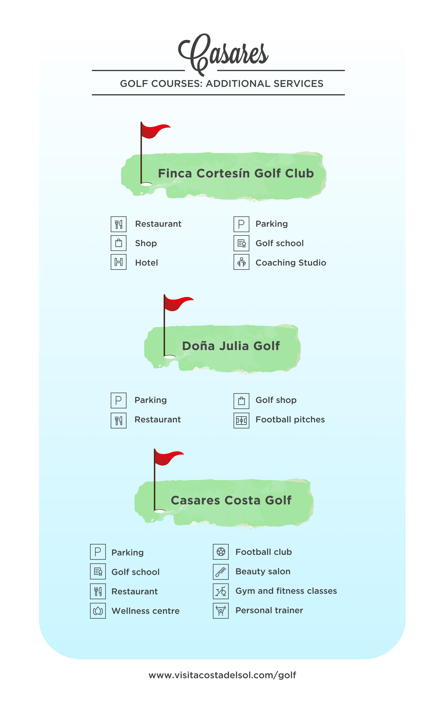 Casares Golf Club