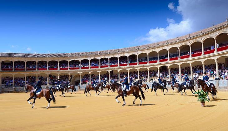 plaza de toros de ronda_malaga_costadelsol