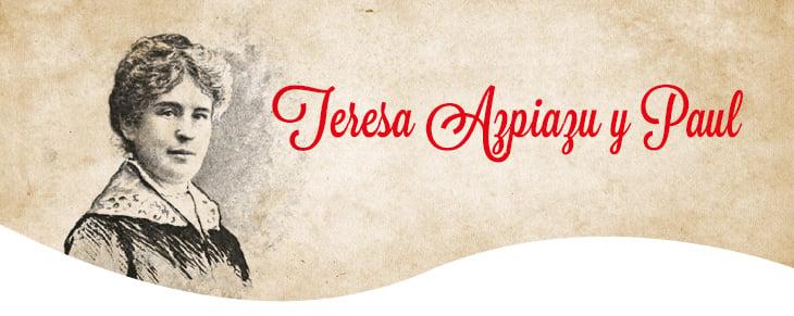 Teresa Azpiazu