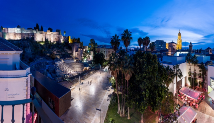 24 hours in Malaga: places you should not miss during your visit