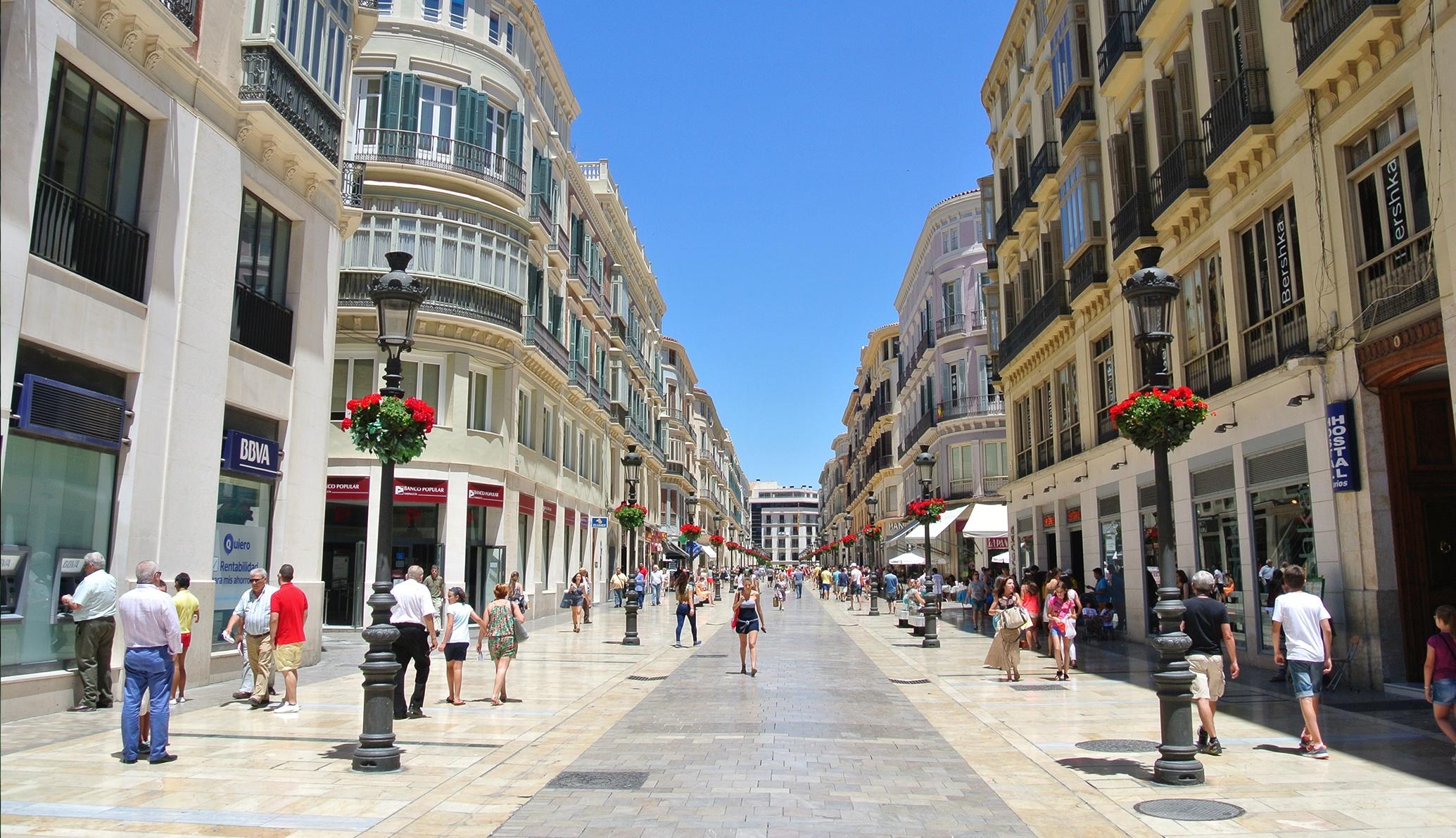 5 choses à faire dans la Costa del Sol si vous venez pour apprendre l'espagnol