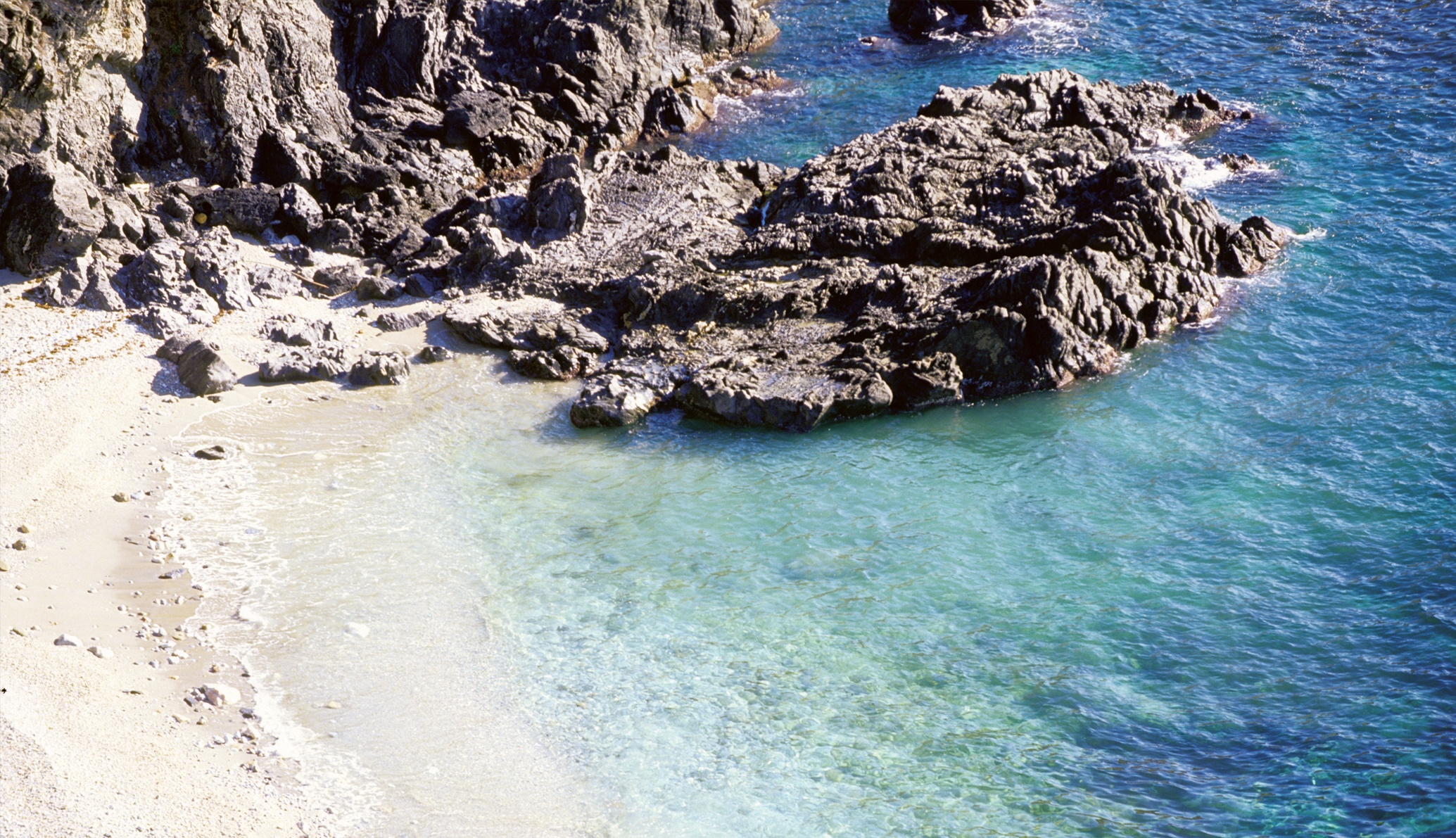 5 beaches to get lost in Costa del Sol