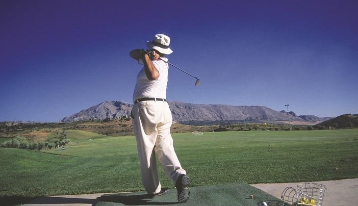 Vier Tipps für das Golf spielen an der Costa del Sol