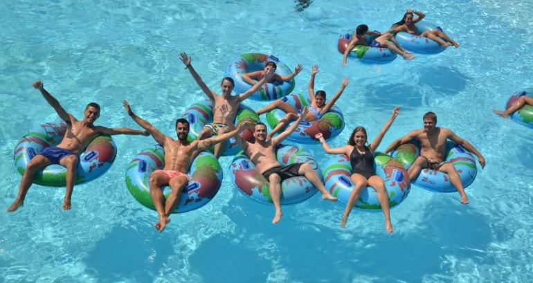 Stürze Dich in den Wasserparks der Costa del Sol ins Vergnügen