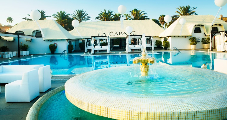 Six beach clubs to enjoy this season on the Costa del Sol