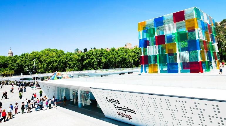 Cosmopolitan Malaga: a tour through the culture and cuisine of Costa del Sol