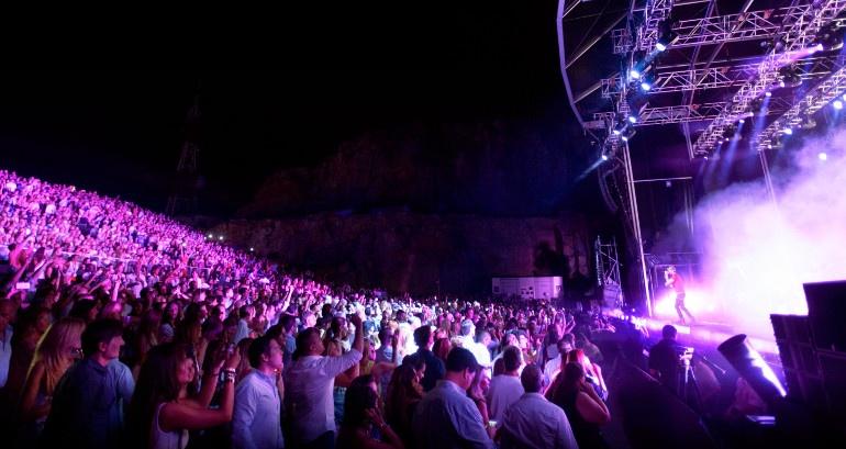 Festivales para todos los gustos: así suena la Costa del Sol este verano
