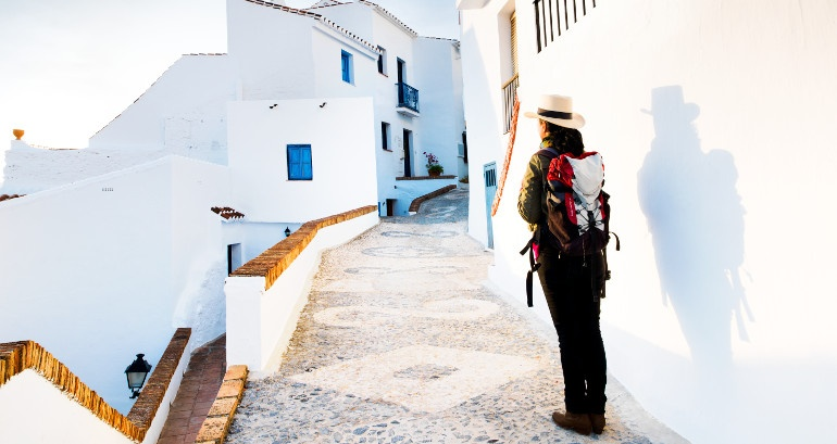 Discover the interior of Malaga province: the best towns to visit this autumn