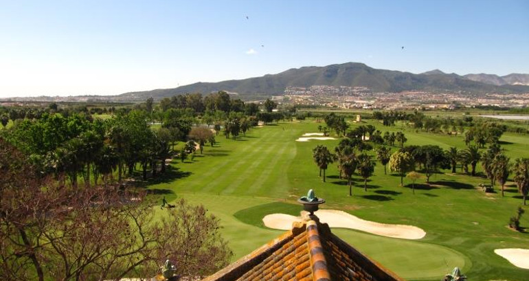 Guadalhorce Golf Club is hosting four charity tournaments this summer