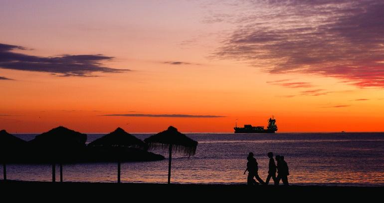 Planes en la Costa del Sol este fin de semana (23 al 25 junio)