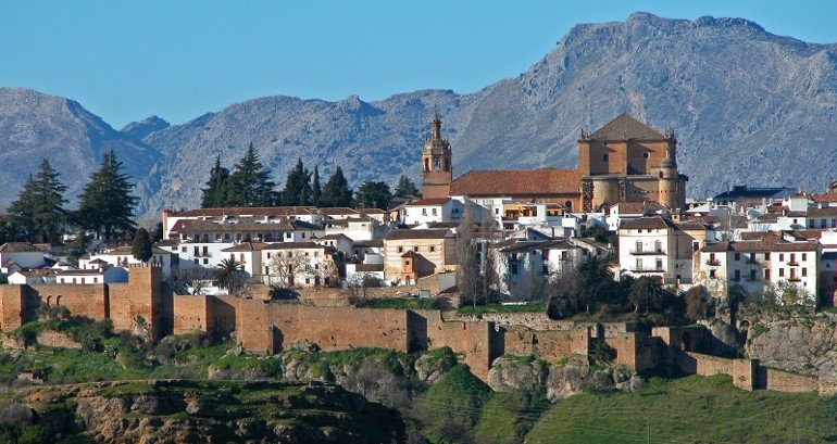 Ronda, a dream city for business