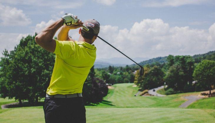The best golf tournaments in Costa del Sol in 2020