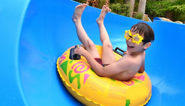 The best activities for children in Malaga: get the most out of your family holiday