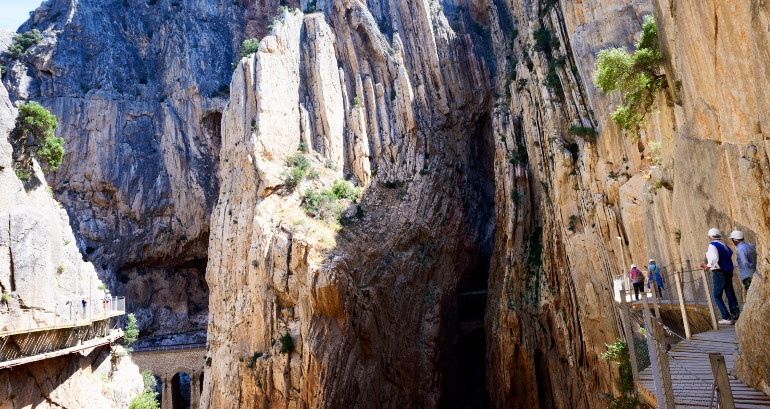 Caminito del Rey: tips for an incredible experience