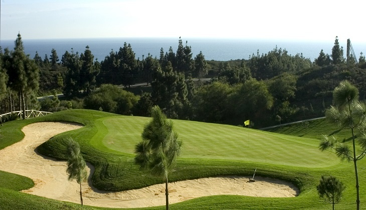 Learn to play golf at Costa del Sol