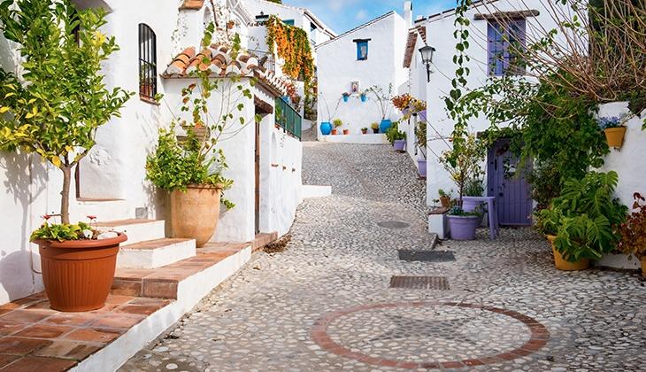 Blog de la Costa del Sol - Province de Málaga | Villages Authentiques