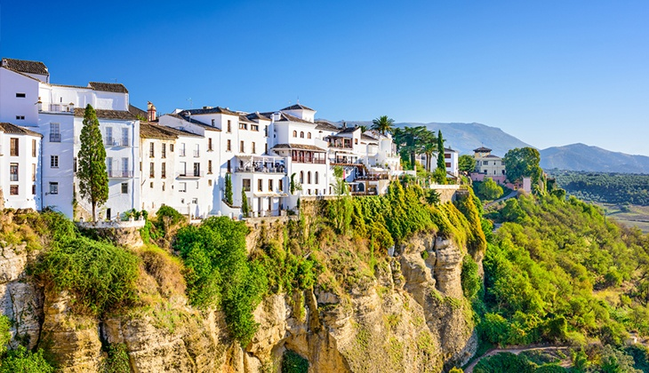 What to eat at Ronda?