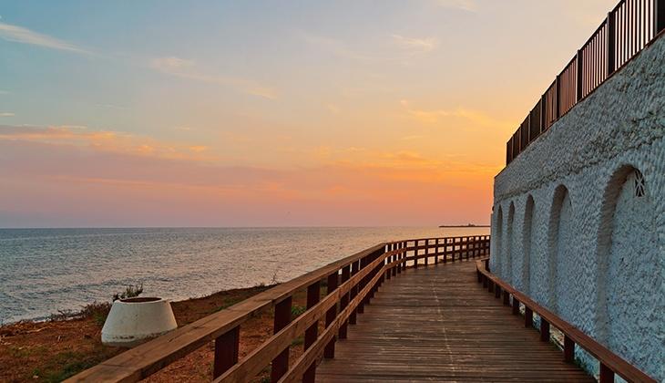 The Málaga Coastal Path: A walk around the Mediterranean Sea
