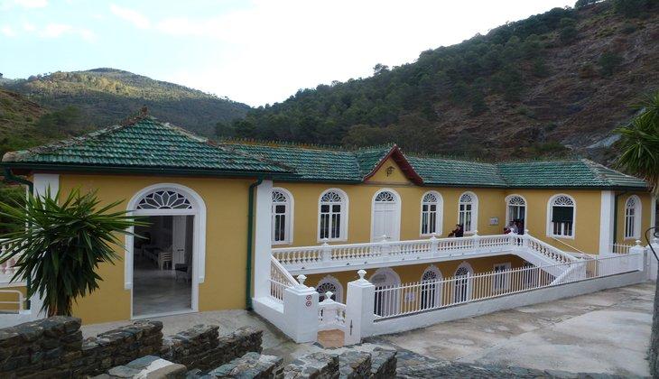 Blog de la Costa del Sol - Province de Málaga   Santé