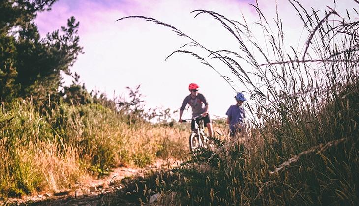 Fahrradtourismus in Málaga: Die schönsten Radtouren an der Costa del Sol