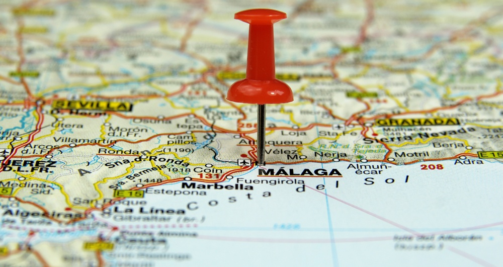 Looking for a flat in Malaga? Three ideal areas to settle
