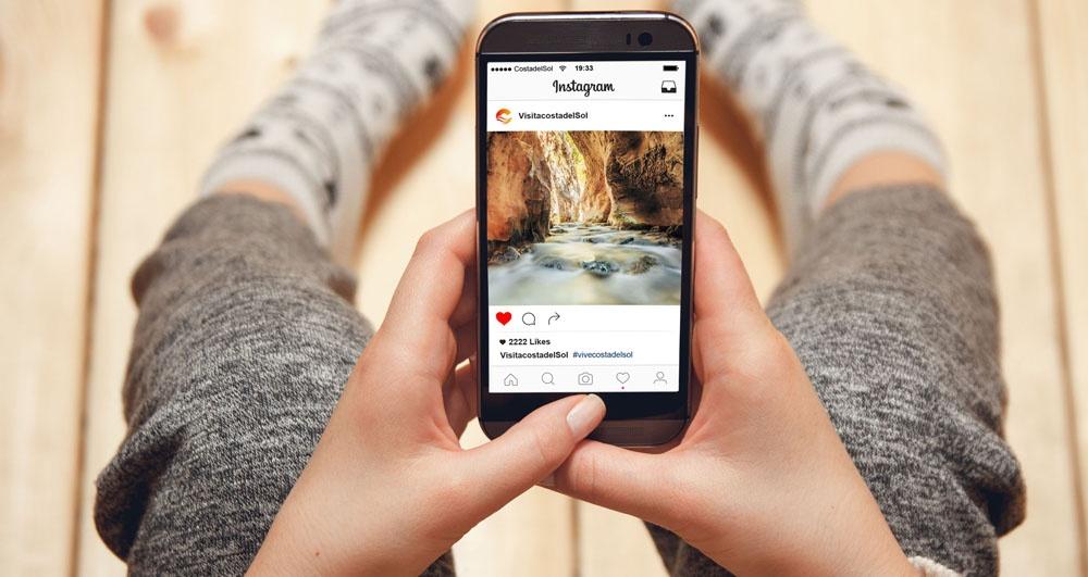 Dix destinations de la Costa del Sol qui vous assurent du succès sur Instagram