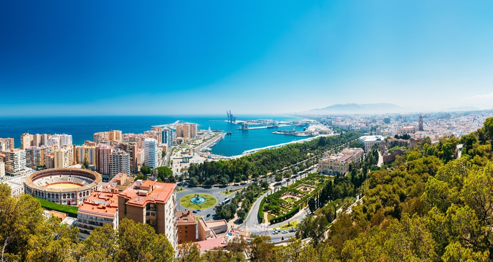 How to make the most of a day in Malaga